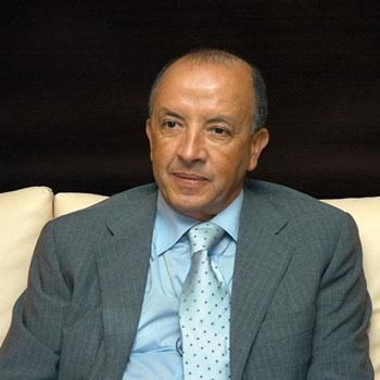 M. Abdelhamid SOUIRI
