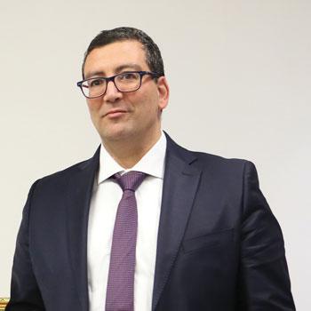 M. Larbi BENRAZZOUK