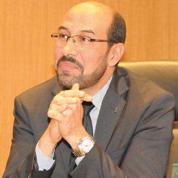 Abderrahmane FARHATE