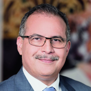 Mohammed FIKRAT