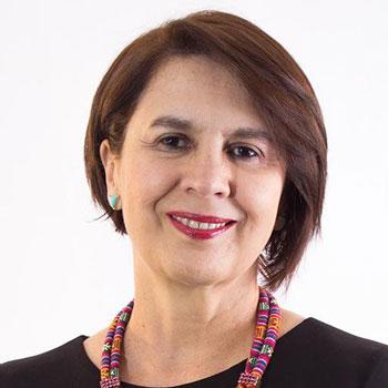 Dr Rosalia ARTEAGA