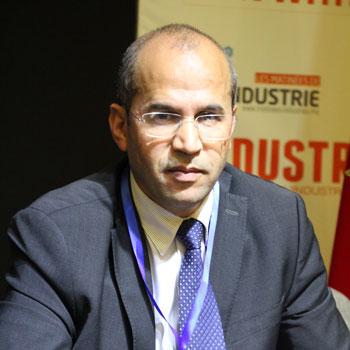 Abdelghani LAKHDAR
