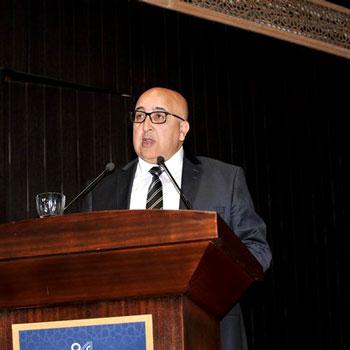 Mohammed RHACHI