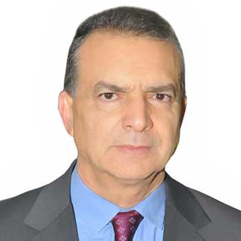 Aamar DRISSI