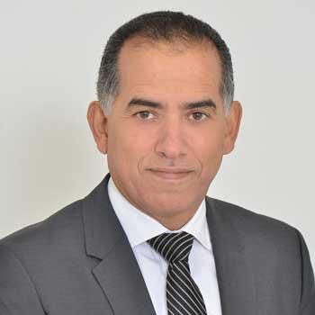 El Mostafa AL MOUZANI